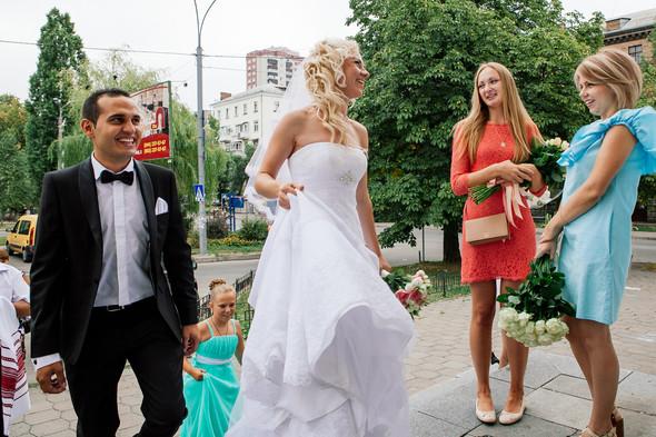 Мехмед и Ирина - фото №10