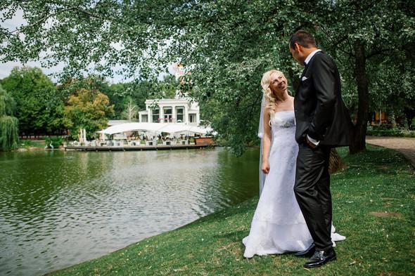 Мехмед и Ирина - фото №29