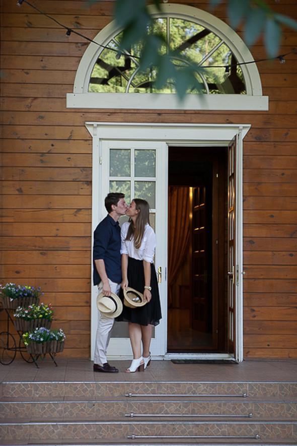 Love Syory Артема и Насти - фото №14