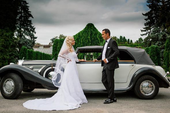 Мехмед и Ирина - фото №30