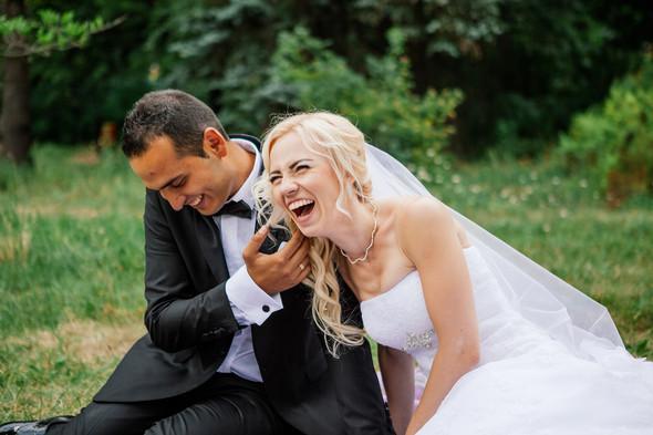 Мехмед и Ирина - фото №27