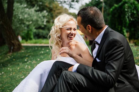 Мехмед и Ирина - фото №28