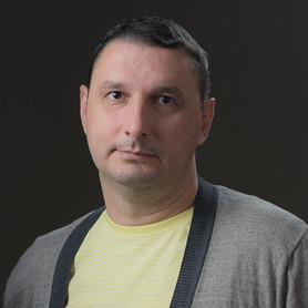 Фотограф Майстренко Игорь