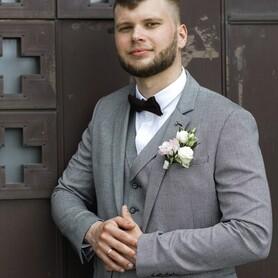 Назар Чопко - фотограф в Киеве - портфолио 4