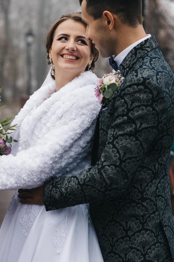 Світлана & Вадим - фото №17