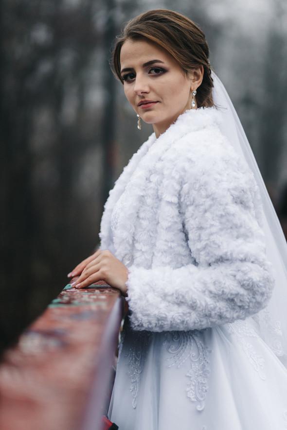 Світлана & Вадим - фото №15