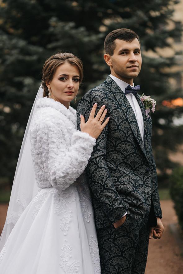 Світлана & Вадим - фото №20