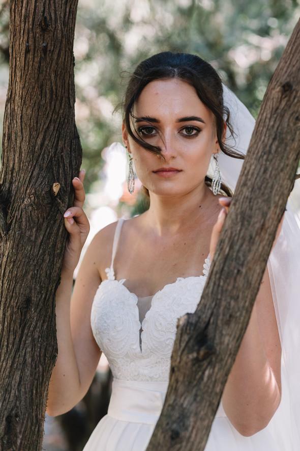 Renat and Dasha - wedding in Odessa - фото №27
