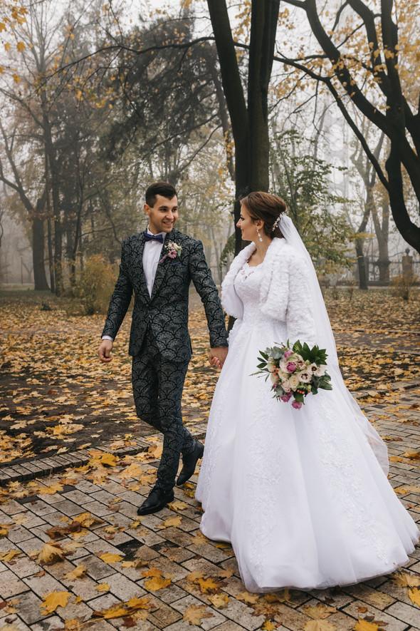 Світлана & Вадим - фото №9