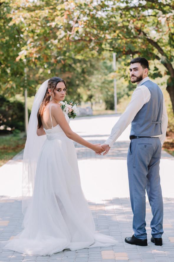 Renat and Dasha - wedding in Odessa - фото №22
