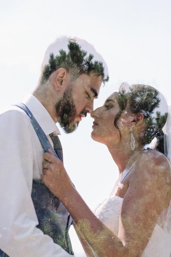 Renat and Dasha - wedding in Odessa - фото №21