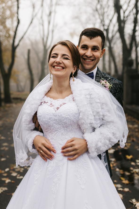 Світлана & Вадим - фото №12