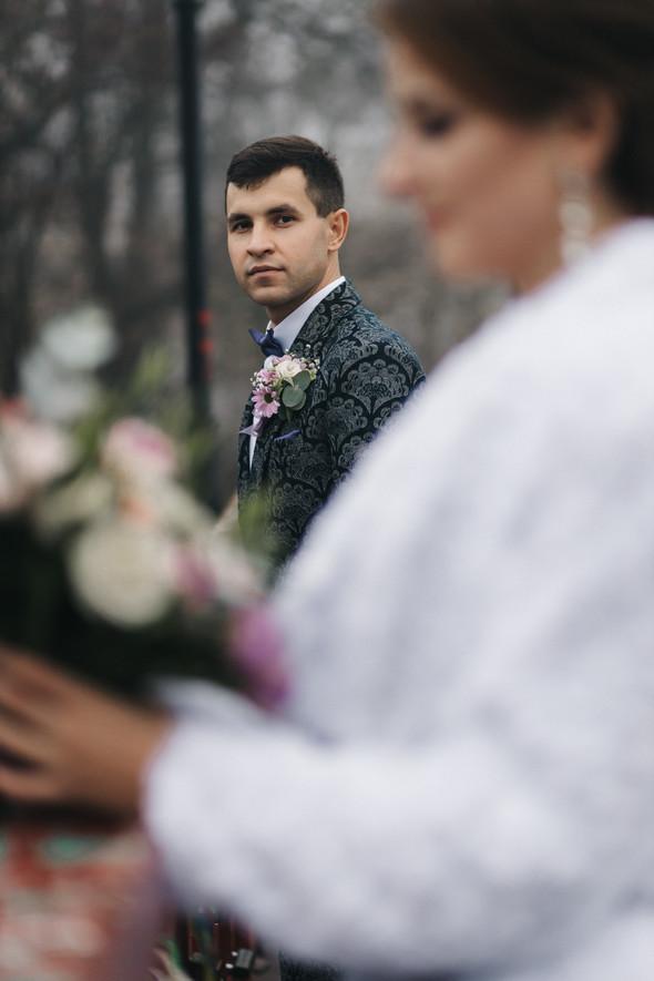 Світлана & Вадим - фото №16