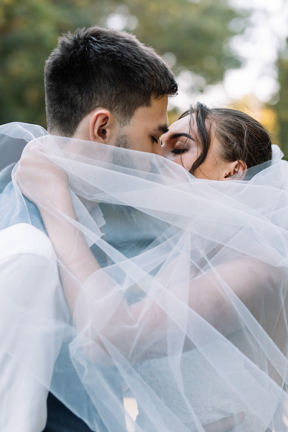 Renat and Dasha - wedding in Odessa - фото №32