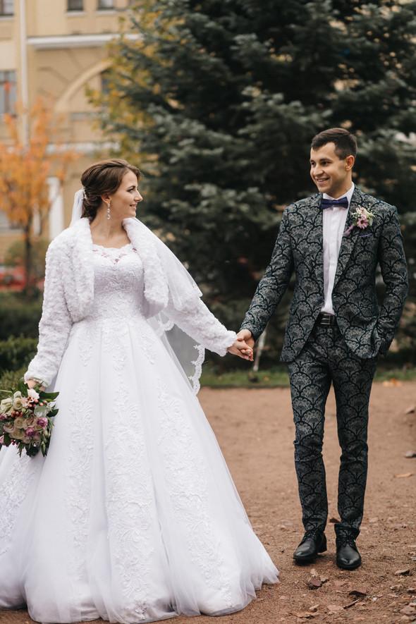 Світлана & Вадим - фото №19