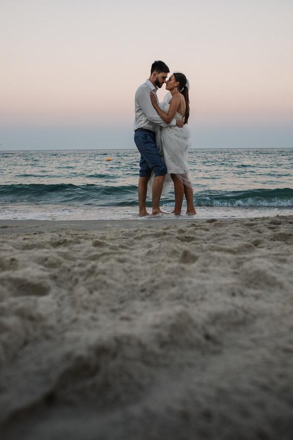 Renat and Dasha - wedding in Odessa - фото №35