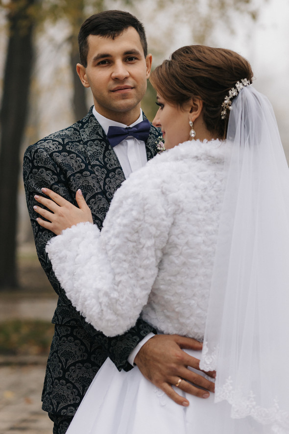 Світлана & Вадим - фото №4