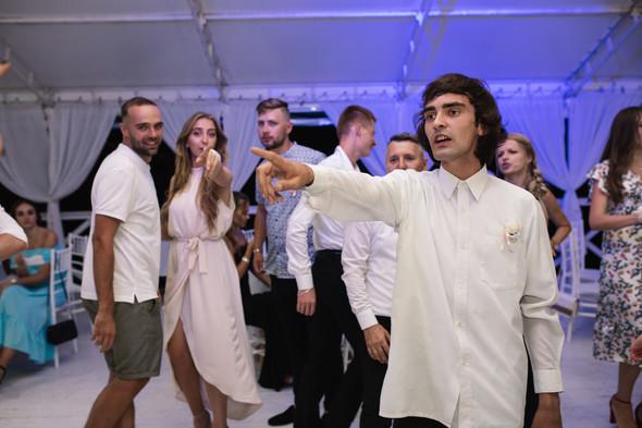 Renat and Dasha - wedding in Odessa - фото №43
