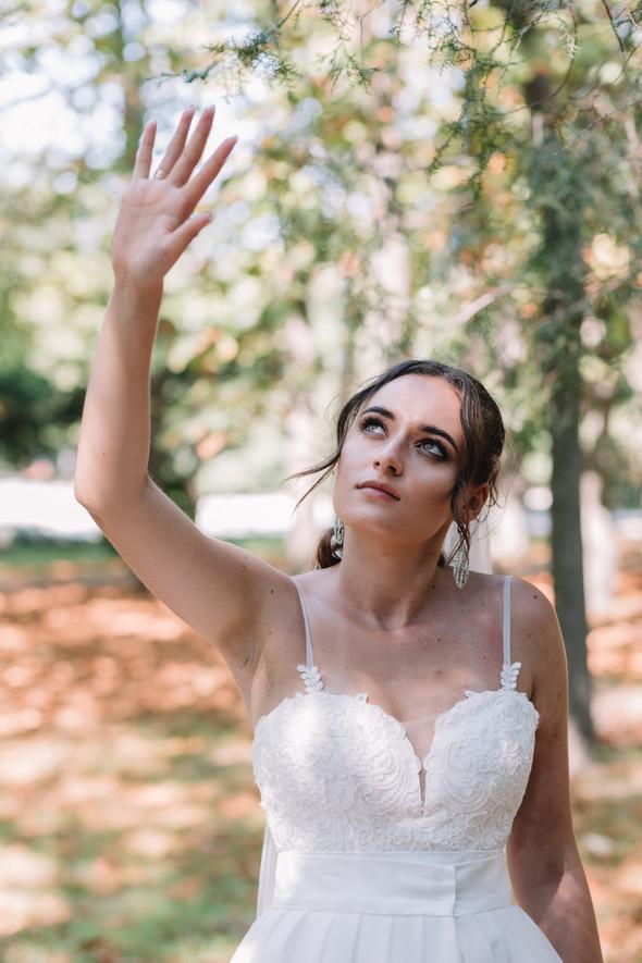 Renat and Dasha - wedding in Odessa - фото №26