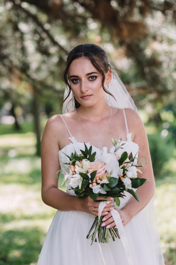 Renat and Dasha - wedding in Odessa - фото №19