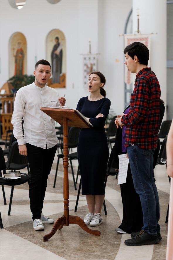 З любов'ю із Києва - фото №20