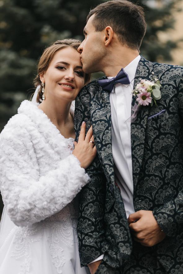 Світлана & Вадим - фото №21