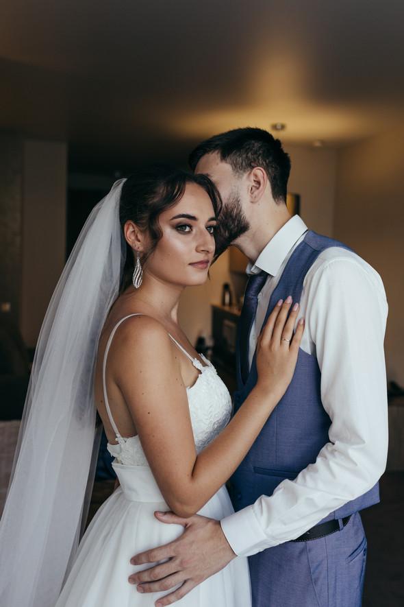 Renat and Dasha - wedding in Odessa - фото №15