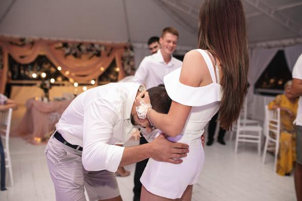 Renat and Dasha - wedding in Odessa - фото №44