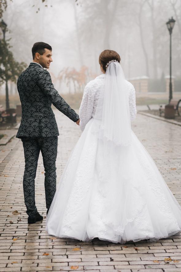 Світлана & Вадим - фото №2