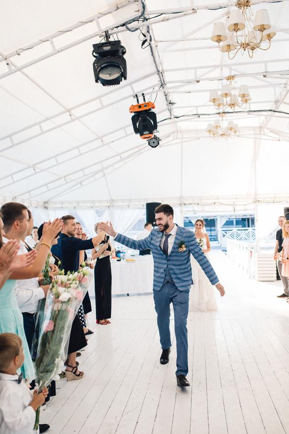Renat and Dasha - wedding in Odessa - фото №34