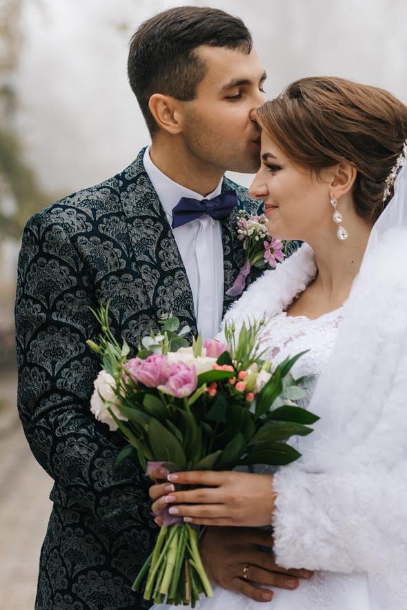 Світлана & Вадим - фото №1
