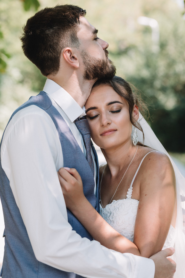 Renat and Dasha - wedding in Odessa - фото №24
