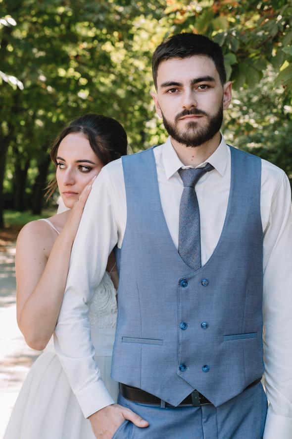 Renat and Dasha - wedding in Odessa - фото №25