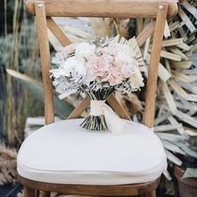 Декоратор, флорист Menta Floral Design