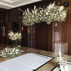 Menta Floral Design - декоратор, флорист в Харькове - фото 1