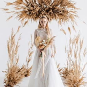 Menta Floral Design - декоратор, флорист в Харькове - портфолио 6