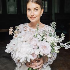 Menta Floral Design - декоратор, флорист в Харькове - фото 3