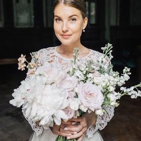 Menta Floral Design - декоратор, флорист в Харькове - портфолио 3