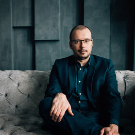 Макс Бурнашев