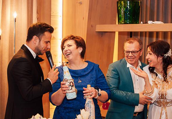 Лариса и Ярослав - фото №135