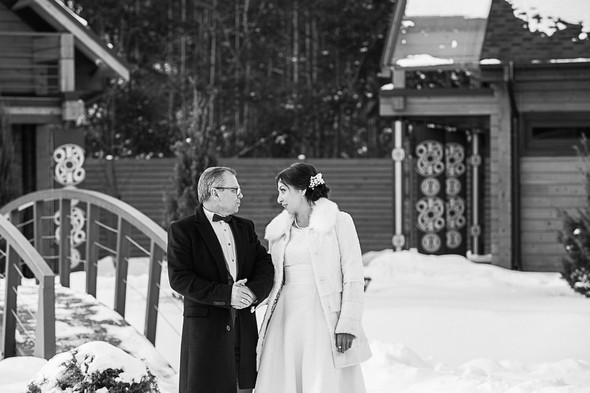 Лариса и Ярослав - фото №76