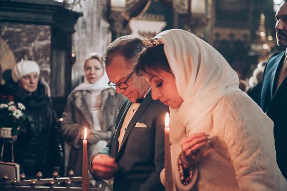 Лариса и Ярослав - фото №40
