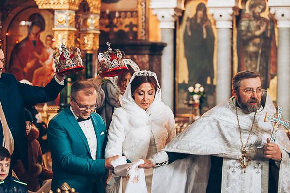 Лариса и Ярослав - фото №53