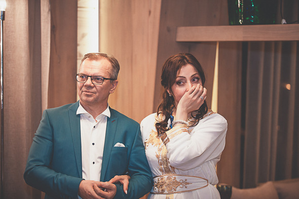 Лариса и Ярослав - фото №148
