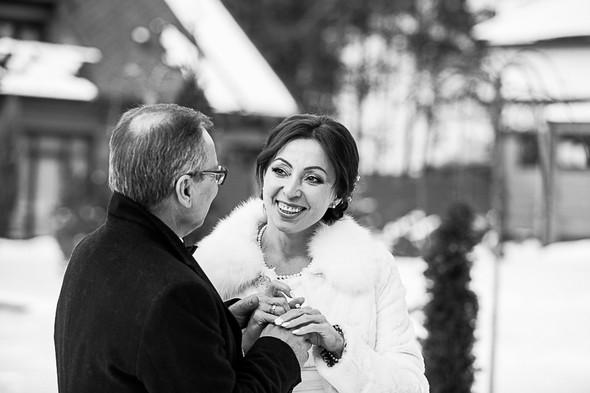 Лариса и Ярослав - фото №68