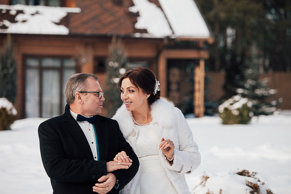 Лариса и Ярослав - фото №64