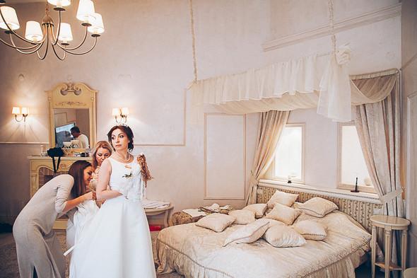 Лариса и Ярослав - фото №18