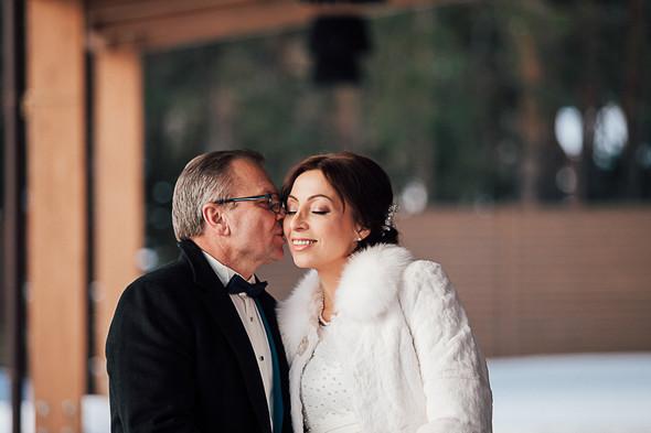 Лариса и Ярослав - фото №77