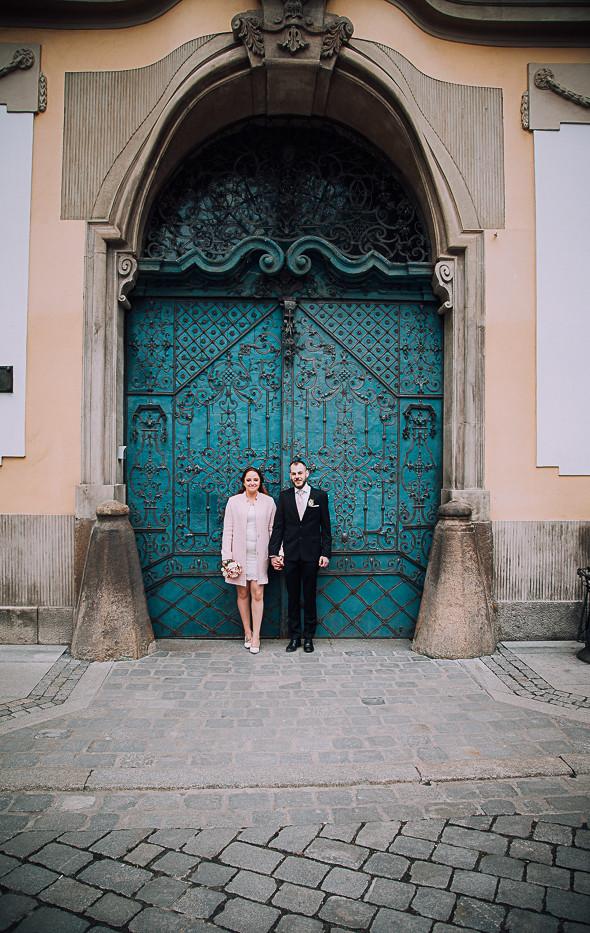 Марина и Роджер - фото №38
