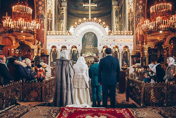 Лариса и Ярослав - фото №33
